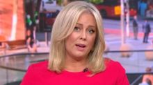 Samantha Armytage leaves Sunrise after eight years