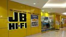 Results in: Are JB Hi-Fi Limited (ASX:JBH) shares in the buy zone?