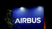 Airbus raises forecasts after strong first half