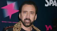 Nicolas Cage: Sein erstes Netflix-Projekt dreht sich um Schimpfworte