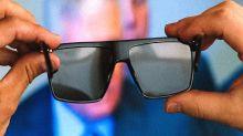 ¿Necesitas desintoxicarte de la tecnología? Conoce las gafas 'antipantalla'