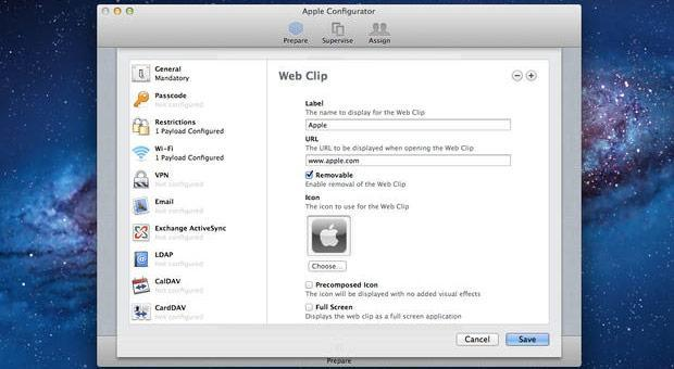 Apple confirms iOS 7 removes content filters from school-issued iPads, fix coming soon