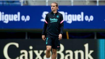 4 clubes que já foram especulados como destino para Griezmann, do Barcelona