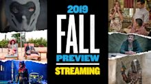 Fall 2019 streaming guide: Your look at 50 new and returning TV shows and movies