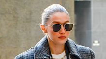 Gigi Hadid just revealed her pregnancy food cravings