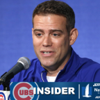 Cubs COVID-19 tests return negative, Theo Epstein cautions against complacency