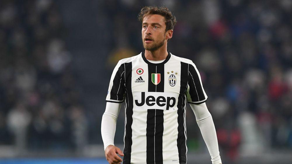 Juventus, sollievo Marchisio: assente contro la Roma, in campo contro la Lazio
