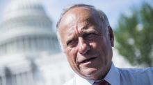 Rep. Steve King Goes Full White Nationalist In Interview With Austrian Site