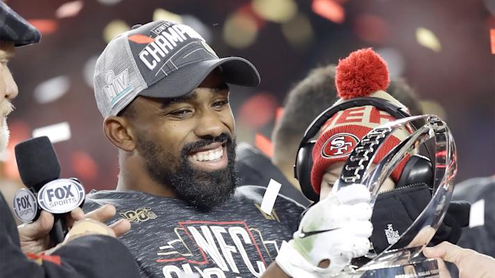 49ers reflect on 'magical' run from 4-12 to Super Bowl LIV