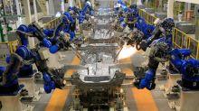Honda extends Mexico plant suspensions to April 30 due to coronavirus