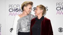 Ellen DeGeneres Shares Sweet Message for Portia de Rossi on 9-Year Wedding Anniversary