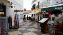 With no Brits, cash-strapped Algarve fights for survival
