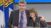 Justice Minister Diana Whalen will not run in next election