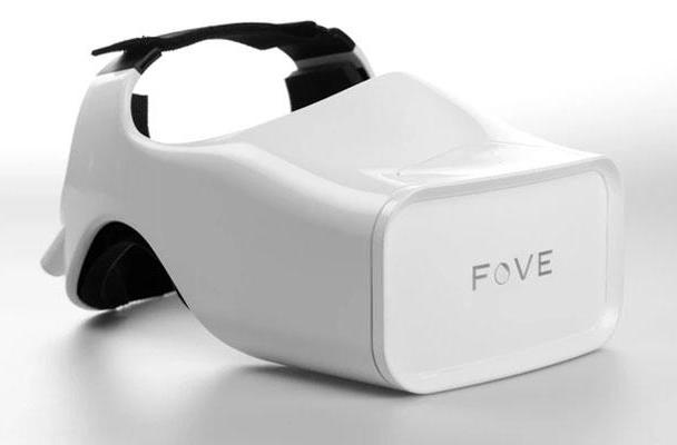 Another Oculus competitor heads to Kickstarter