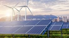 3 Renewable-Energy Stocks at the Top of My Watchlist