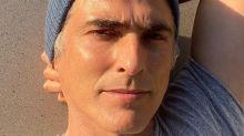 """Reynaldo Gianecchini sobre sexualidade: """"Não me considero gay"""""""
