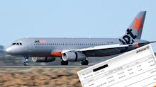 Jetstar cuts 10 per cent of Australian flights for January