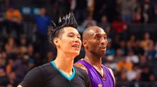 NBA Broadcasters Slam Jeremy Lin's Changing Hair