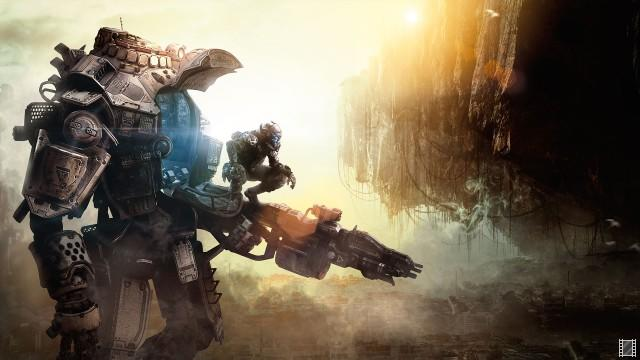 Escapist Podcast: 126: Irrational Games & Titanfall Beta