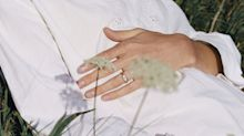 """Introducing Ceremony, a New Line of Diamond Rings, Signets, and Pavé Bands to Celebrate """"Love of All Kinds"""""""