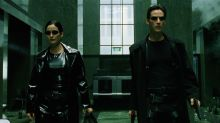 The inherent transness of 'The Matrix' trilogy