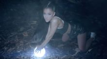 Ariana Grande Drops Boppy New Single 'The Light Is Coming' With Nicki Minaj