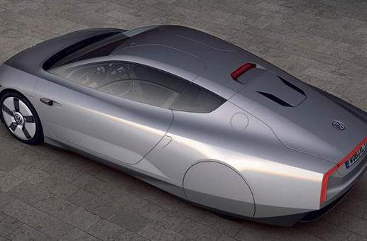 VW confirms it will build hyper-efficient XL1, Autocar gets to drive one