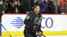 Philadelphia Flyers 2020-21 Season In Review: Kevin Hayes