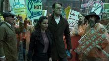 Morte vira coisa do passado em 'Altered Carbon', nova série da Netflix. Veja o trailer