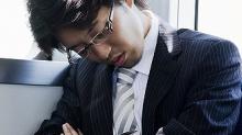 應對職場過勞文化,日本公司掏錢讓員工多睡覺