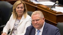 Ontario PCs Propose Ending Health Coverage For Travellers Outside Canada
