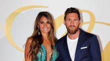 La vida que deja Leo Messi y Antonella Roccuzzo en Barcelona