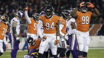 Watch live: Vikings, Bears in NFC North battle