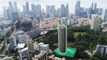 Casa Meyfort and Landmark Tower up for collective sale