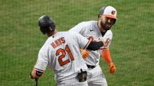 Marlins beat Orioles 8-7 to complete stunning 4-game sweep