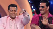 Salman Khan clarifies: Very much doing film with Akshay Kumar