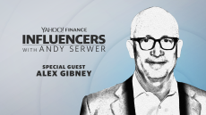 Alex Gibney joins Influencers with Andy Serwer