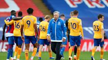 Carlo Ancelotti 'really pleased' with Everton's hot start to the new season