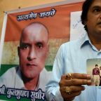 India, Pakistan in UN court for death row 'spy' case