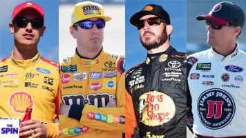 Will great final four help fix NASCAR's problem?