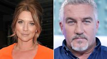 Candice Brown and Paul Hollywood react to affair rumours following 'intimate kiss' photo