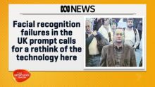 Mistaken identity prompts facial recognition rethink