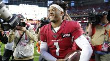 Kyler Murray would love to play in NFL and MLB at the same time