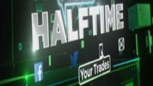 Buy Disney? Sell Etsy? What about Applied Materials? The viewers #AskHalftime