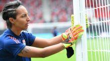 Foot - Lyon (F) - OL (Femmes): Sarah Bouhaddi victime d'une chute à l'entraînement