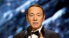 Kevin Spacey's International Emmy Founders Award Revoked Amid Allegation He Made a Sexual Advance on Teen Actor