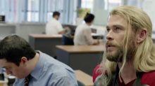 Em clima de zoeira, vídeo explica ausência de Thor em'Capitão América: Guerra Civil'
