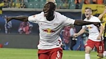 Liverpool target Naby Keïta can leave RB Leipzig but German club want £70m