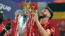 Adam Lallana joins Brighton on three-year deal after leaving Premier League champions Liverpool