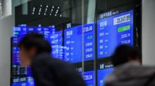 Asia Stocks Set to Gain as Bond Yields Slip: Markets Wrap